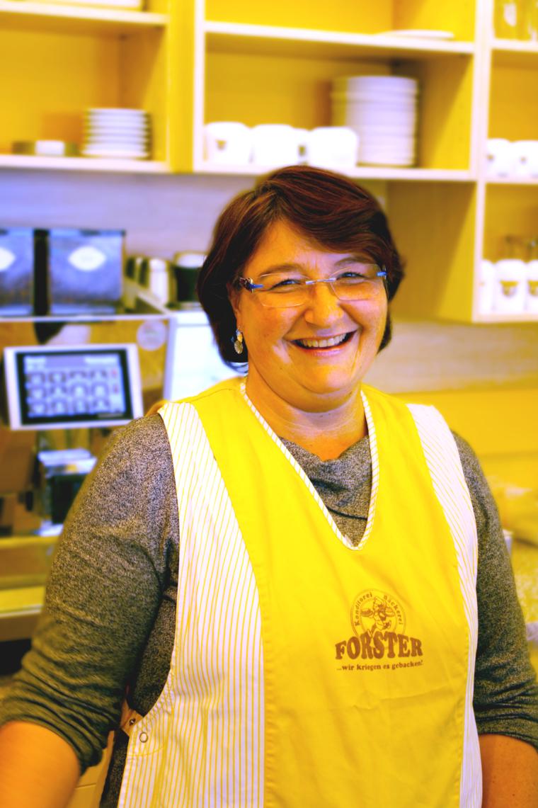 Andrea Nacke